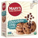Pack of 6 Boxes of Mary's Gone Gluten Free Crackers Cookies For Just $10.83-$13.23 + Free Shipping!