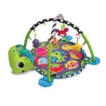 Infantino Grow-with-me Activity Gym and Ball Pit Just $36.54!