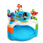 Baby Einstein Rhythm of The Reef Activity Saucer Just $51.98 Shipped