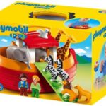 PLAYMOBIL My Take Along 1.2.3 Noahs Ark Only $20.40!