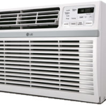 LG Window Air Conditioner Sale