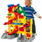 Fisher-Price Little People Wheelies Stand 'n Play Rampway Just $21.99 + Free Shipping