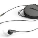 Bose SoundSport in-ear headphones Only $69.95 Shipped!