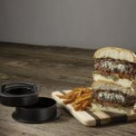Cuisinart 3-in-1 Stuffed Burger Press For $7.19 From Amazon