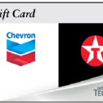 Save On Sunoco, Texaco and Sears Gift Cards