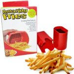 Amazing Fries – One Step Chopper – $6.99 + Free Shipping