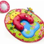 Tiny Love Tummy Time Fun Activity Mat Just $14.99