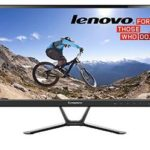 Lenovo 23-Inch Screen FHD IPS LED-Lit Monitor Just $119.99 Shipped