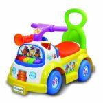 Little People Music Parade Ride-On For Just $27.51!