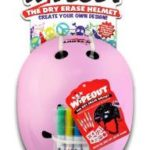 Wipeout Youth Dry Erase Helmet Only $3!! (Reg $30!)
