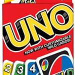Uno Card Game Just $2.99