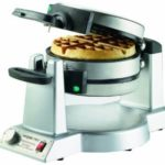 Price Drop: Conair Double Belgian Waffle Maker Just $55.99 Shipped!