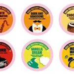 80 Count Java Factory Variety Pack K-Cups For As Low As 25¢ Per K-Cup w/ Free Shipping!