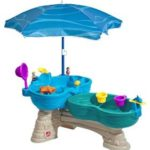Step2 Spill & Splash Seaway Water Table Just $55.99 w/ Free Shipping
