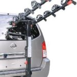 Allen Sports Premier Hitch Mounted 5-Bike Carrier For Just $134.99 w/ Free Shipping!