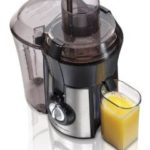 Hamilton Beach Juice Extractor Just $40.99
