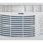 Haier 5,000 BTU 115V Window-Mounted Air Conditioner Just $104.99 w/ Free Shipping
