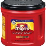1.9 Pounds of Folgers Classic Roast Ground Coffee For Just $5.94-$6.64 Shipped!