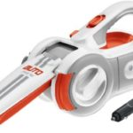 Today Only: Black & Decker 12-Volt Cyclonic-Action Automotive Pivoting-Nose Handheld Vacuum Cleaner Just $29.99