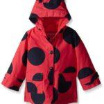 London Fog Girls Enhanced Radiance Ladybug Rain Slicker Only $6.35-$8.64!!