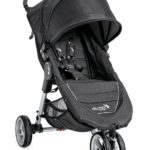 Baby Jogger 2016 City Mini 3W Single Stroller Just $212.99 Shipped!