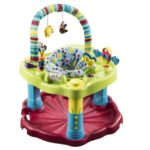Evenflo ExerSaucer Bouncing Barnyard Saucer Only $38.49!
