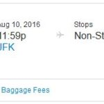 El Al / Delta: Fly Non-Stop From JFK to Tel Aviv For Only $811 Round-trip This Summer!