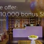 Targeted – Earn Up To 10,000 Bonus SPG Points On Your Amex SPG Card