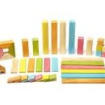 Today Only: Save 40% on select highly rated Tegu magnetic wooden toys!