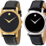 Movado Museum Men's Quartz Watches For Just $189-198 w/ Free Shipping!