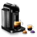 Nespresso VertuoLine Coffee and Espresso Machine For Just $99.99 Shipped From Bloomingdale's!