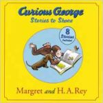 Hardcover Curious George Stories to Share Just $6.19 (8 Stories Included)