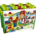 LEGO DUPLO My First Deluxe Box of Fun Building Toy Only $31.99
