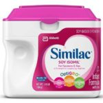 HOT! Pack of 6 Similac Sensitive Isomil Soy, Powder, 23.2 Ounces Only $23.35-$26.11 Shipped!! (Was $164.94!)