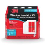 3M 5-Window Indoor Insulator Kit Just $5.08