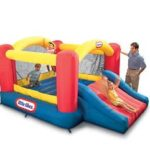 Little Tikes Jump 'n Slide Bouncer Only $149 Shipped!
