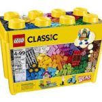 LEGO Classic Large 790 Piece Creative Brick Box Just $47.99!