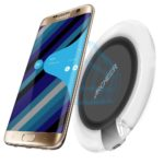 Wireless Charging Pad Just $3 After Code!