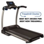 LifeSpan TR1200i Folding Treadmill Just $677 w/ Free Scheduled Delivery! (Reg. $1,000)