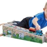 Fisher-Price Thomas & Friends Wooden Railway Musical Melody Tracks Set Only $40.22!