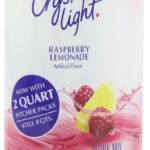 Pack of 4 Crystal Light Raspberry Lemonade Drink Mix Canisters For Just $3.63-$4.63 + Free Shipping