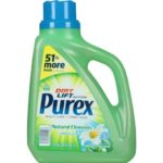 75 Fluid Ounce Purex Ultra Concentrated Liquid Natural Elements Detergent Just $3.56-$3.98 + Free Shipping!