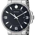 Movado Men's SE Pilot Watch For Only $495 + Free Shipping!