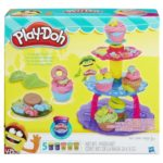 Play-Doh Sweet Shoppe Cupcake Tower Just $5