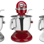 ENDS SOON: KitchenAid 6-Qt. Professional 6000 HD Bowl-Lift Stand Mixer Just $248.99 Shipped!
