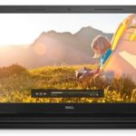 Dell Inspiron 15 3000 Series Laptop w/ 5th Gen. Intel Core i5, Windows 7, 8 GB and 1TB HDD Just $419 Shipped!