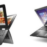 Lenovo Flex Touchscreen Convertible Notebooks w/ Intel Core i5 and 128GB Solid State Drive On Sale For $429.99!
