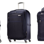 Save On Samsonite Sphere Lite 19″, 21″ 25″ and 30″ Expandable Spinner Suitcases at Macy's! (+Get $20 Back With Amex!)