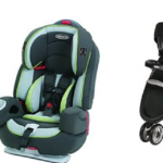 Prime Members: Save an additional 20%-25% on select Britax car seats and 25% Off Graco Car Seats & Strollers!