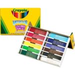 Crayola 240-Count WaterColor Pencils For Only $22.64!!